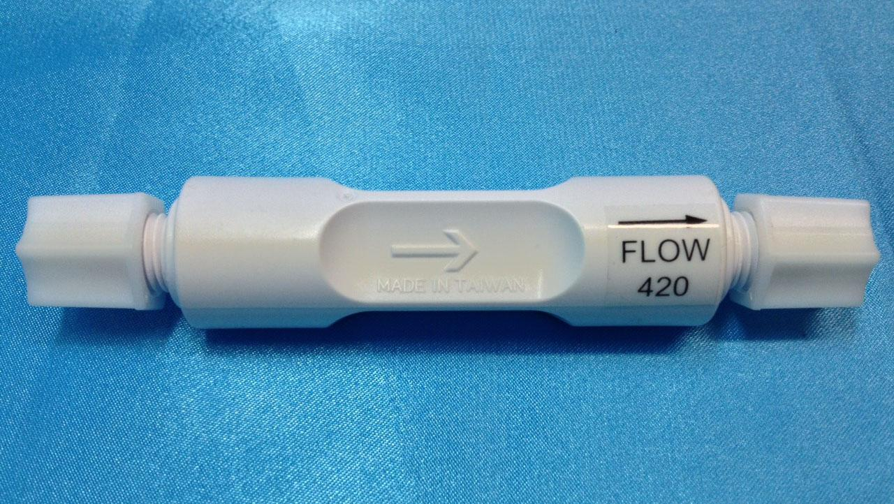 Flow 420