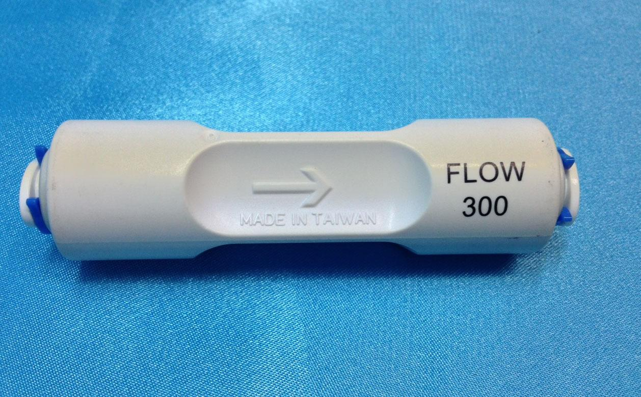 Flow 300(speedfit)
