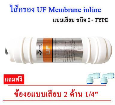 UF Membrane inline