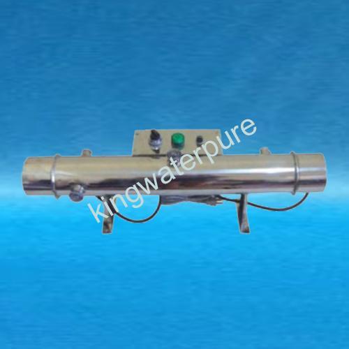 ชุดหลอด UV 30 W